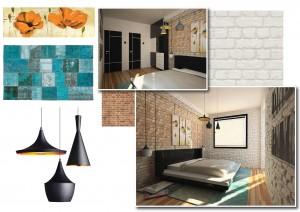 Interioren dizain na apartament