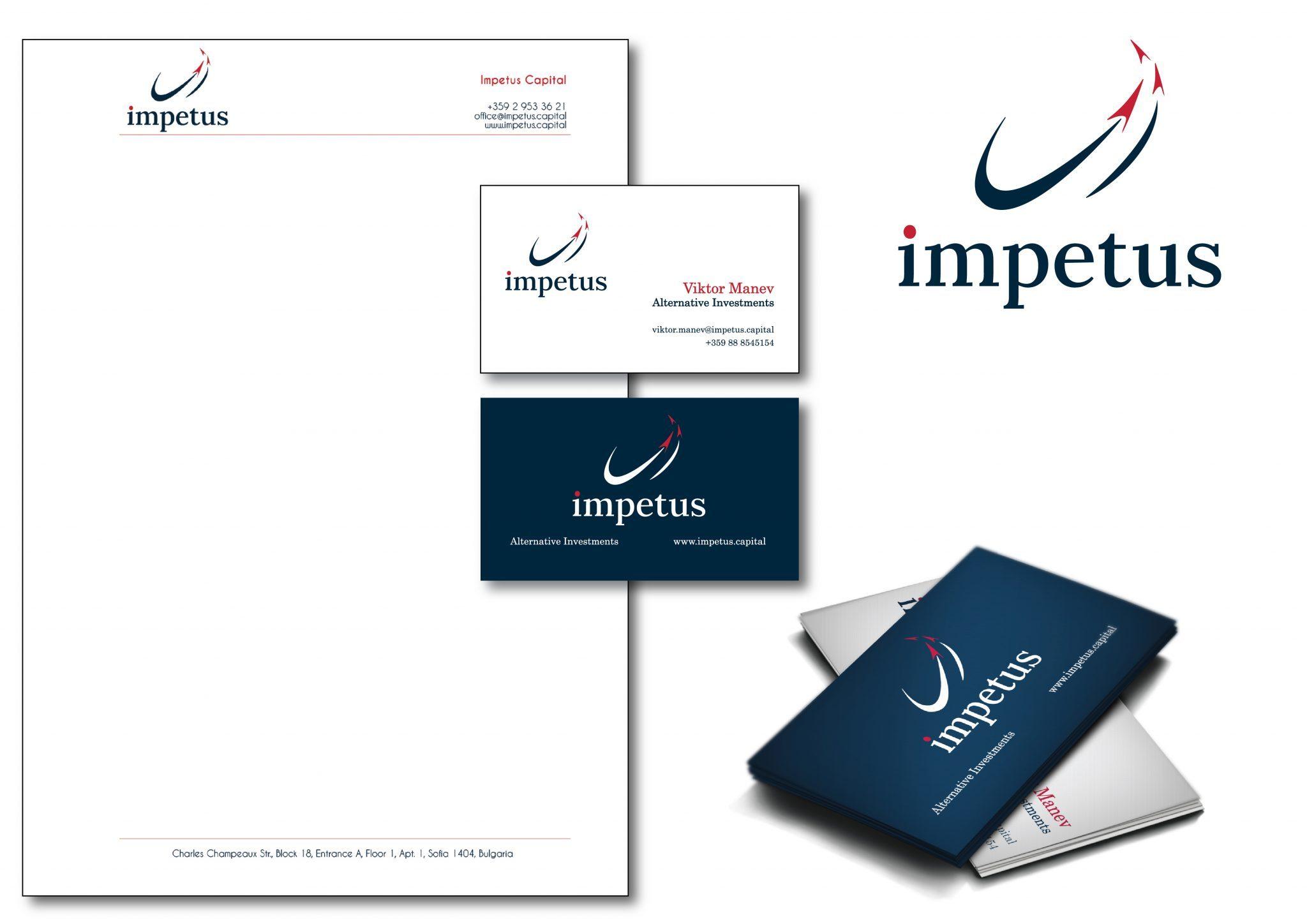 Grafichen dizain - Impetus_BC-01