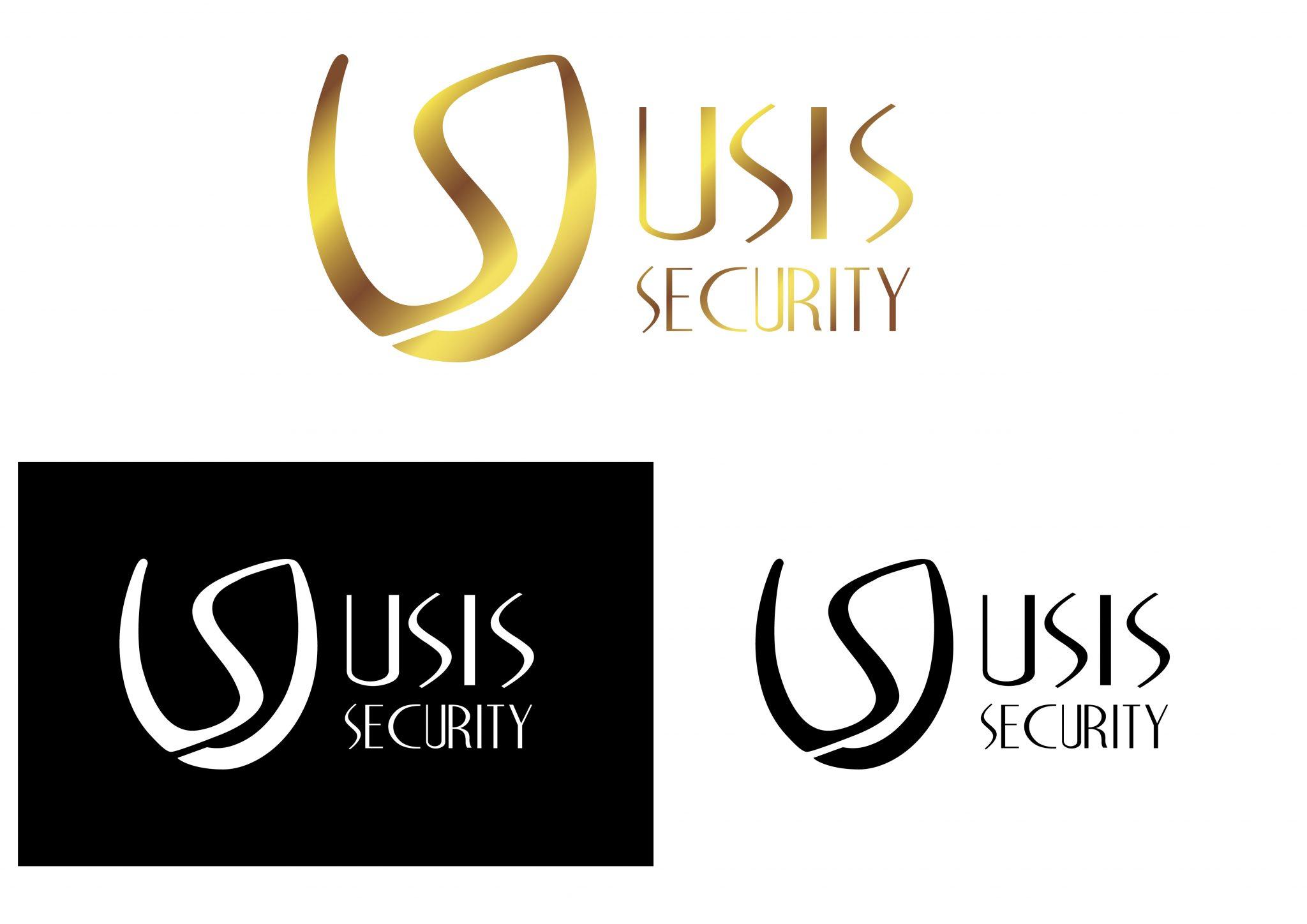 Grafichen dizain - Usis logo