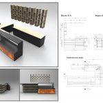 Produktov dizajn - proektirane na bar za obshtestveno zavedenie