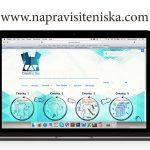 Web dizajn - napravisiteniska.com