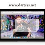 Web design - dartess.net